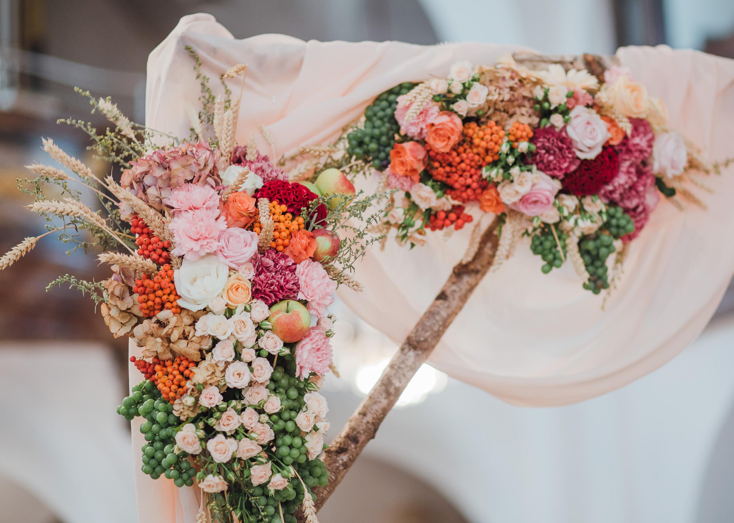 Bouquet Sposa Costo.Quanto Costano Gli Allestimenti Floreali Per Un Matrimonio