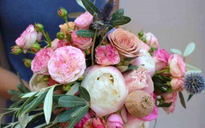 Come scegliere i fiori per il tuo matrimonio: 10 consigli pratici per rendere perfette le tue nozze