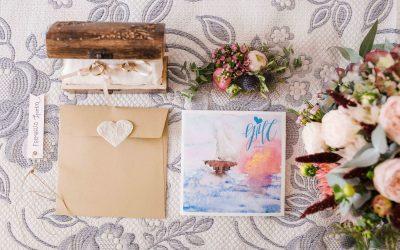 Come creare le migliori partecipazioni per il tuo matrimonio
