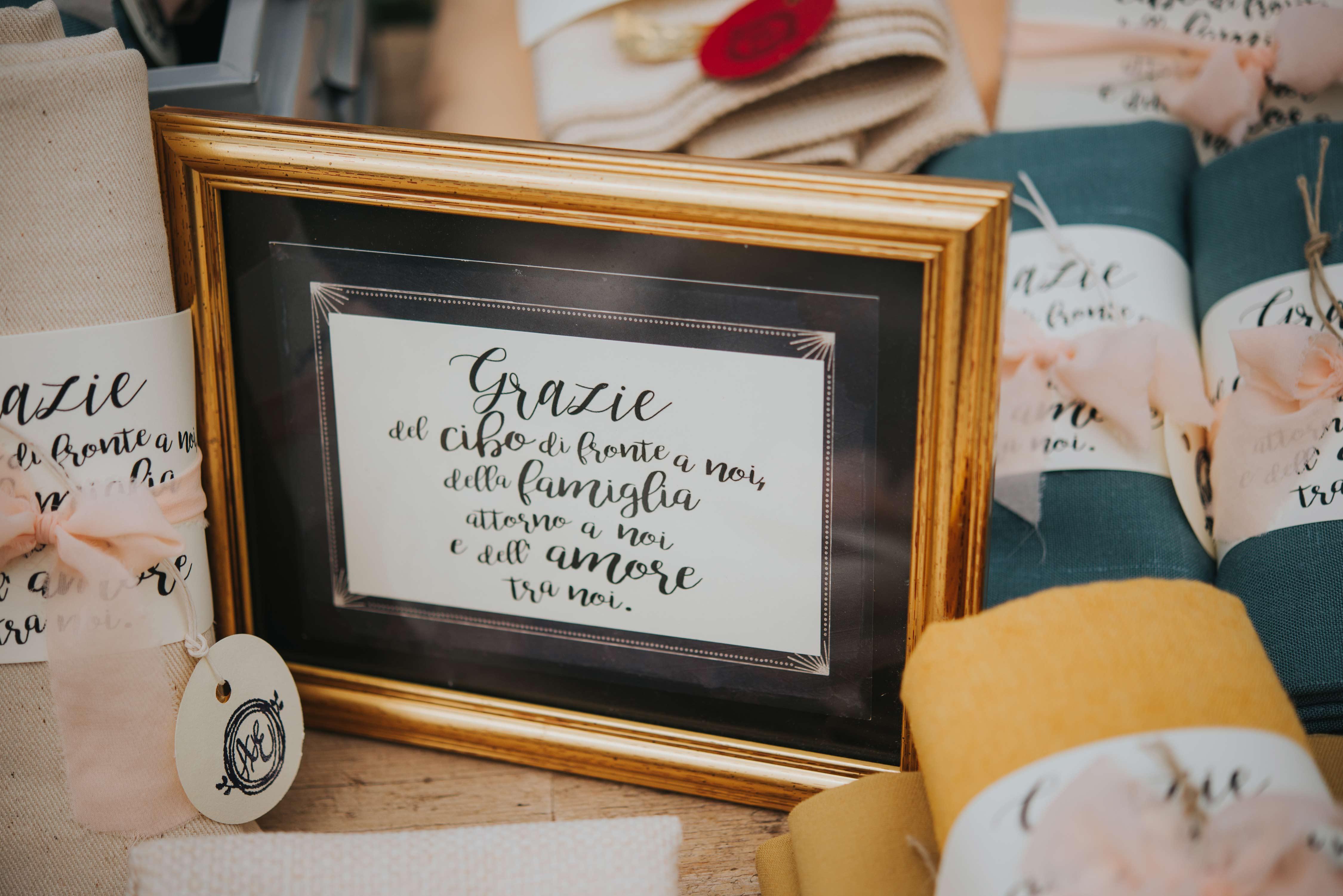 Bomboniere Matrimonio Quanto Spendere.Le Bomboniere Del Matrimonio Un Ringraziamento Prezioso Per I