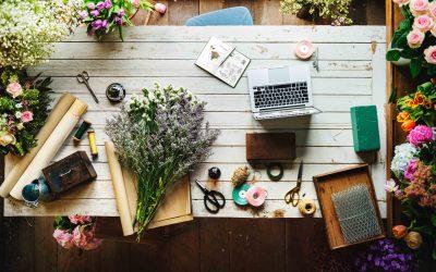 Flower designer e fioraio: che differenza c'è? Chi scegliere per il proprio matrimonio?